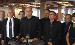 Pavol Paška (Smer-SD) nedocenil dôležitosť rokovania o schválení trvalého eurovalu