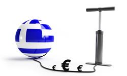 Grécko | Gréci potrebujú ďalšie peniaze