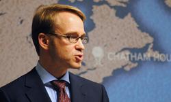 Šéf nemeckej Bundesbank Jens Weidmann