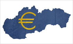 Euro na Slovensku a pozadie