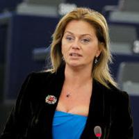 Europoslanci 2014 - Monika Flašíková Beňová