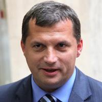 Europoslanci - József Nagy