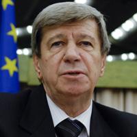 Europoslanec Eduard Kukan 2014
