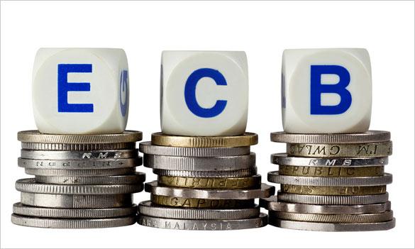 ECB | Európska centrálna banka