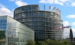 Európsky parlament -Štrasburg