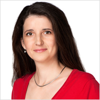 Jana Žitňanská - Europoslankyňa