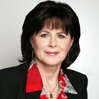 Monika Smolková - Europoslanci 2014-2019
