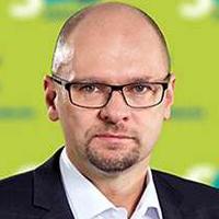 Richard Sulík - Europoslanci 2014-2019 -
