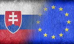 Slovensko - člen Európskej únie