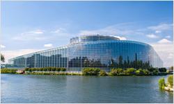Orgány Európskej únie - Európsky parlament vŠtrasburgu