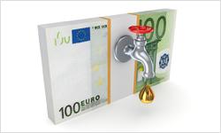 Štrukturálne fondy pre Slovensko - čerpanie
