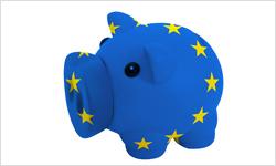Štrukturálne fondy - Regionálna politika EÚ