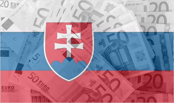 Štrukturálne fondy pre Slovensko