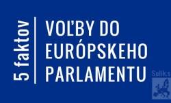 ť faktov o voľbách do európskeho parlamentu