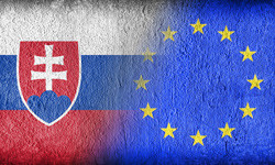 Vstup Slovenska do EÚ