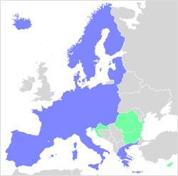 Vstup SR do - Schengenu