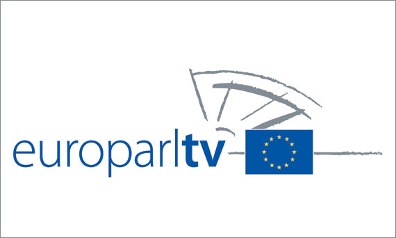 EuroparlTV - Televízia  Európskeho parlamentu