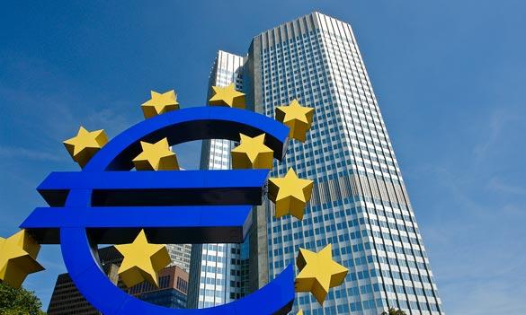 ECB - Európska centrálna banka