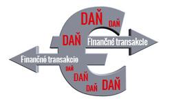 Daň zfinančných transakcií mala v kríze pomôcť, no prehĺbila by ju