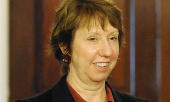 Catherine Ashton najneschopnejšia politička EÚ