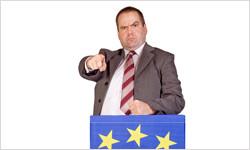 Euroobčan - občan Európskej únie