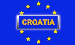 Chorvátsko - voľby do Európskeho parlamentu