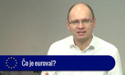 Čo je euroval - 60 sek.video