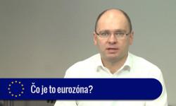 Čo je to eurozóna