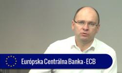 Európska centrálna banka – ECB