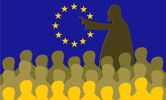 Európsky parlament a popularita