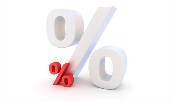 Umelo nízke úrokové miery ECB
