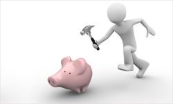 ECB zastavila úsporné opatrenia v EÚ
