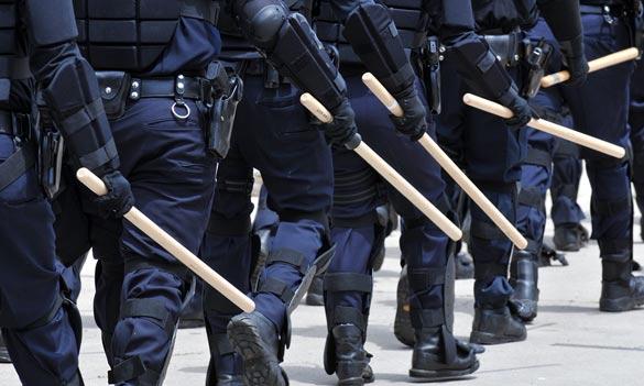 Kríza eura môže viesť knásiliu a extrémizmu