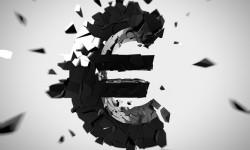 Rozpad eura by Európskej únii pomohol