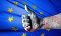 Spojené štáty európske budú do dvoch rokov, mieni Hollande