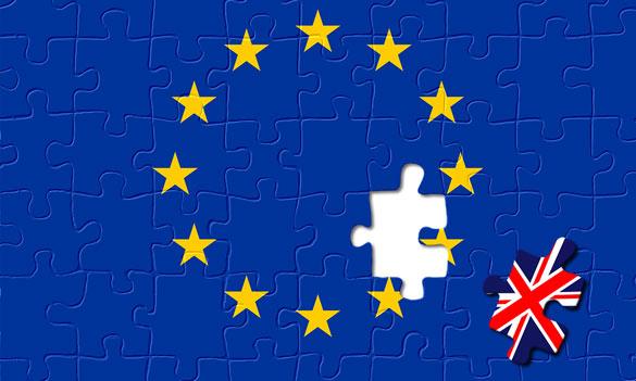 Veľká Británia - referendum o vystúpení z EÚ