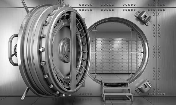 Banková únia umožní okrádanie sporiteľov