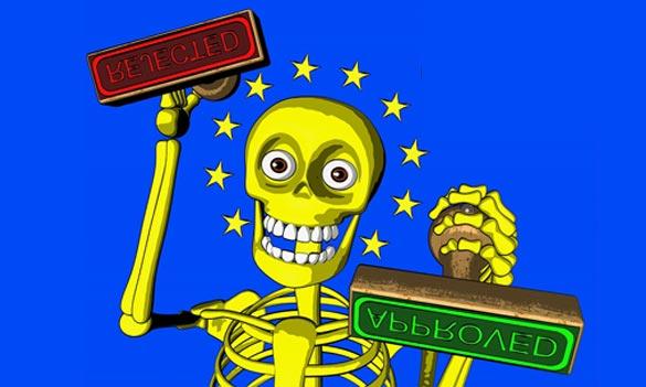 ByrokraciaEurópskej únie