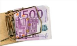 Daň zfinančných transakcií je opäť ostro kritizovaná