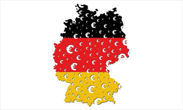Nemecko aeuro - mýty a fakty