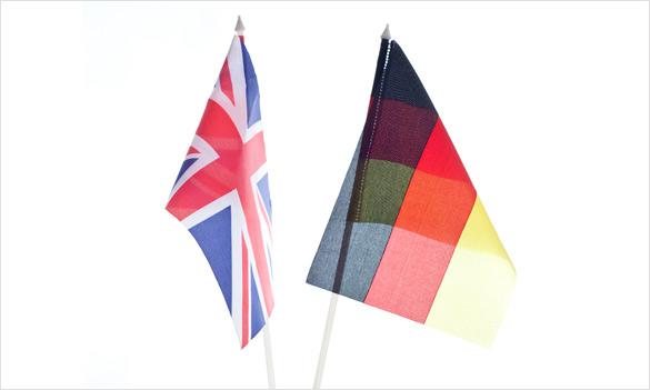 Británia a Nemecko proti imigrantom