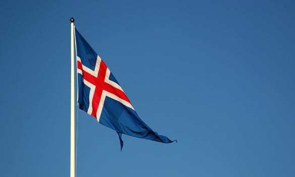 Island nevstúpi do EÚ