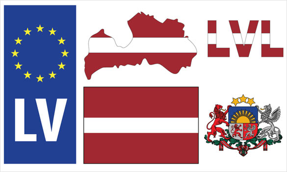 Lotyšsko, euro a eurozona