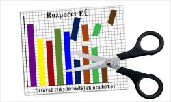 Rozpočet EÚ – účtovné triky alebo ako míňať viac
