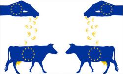 Spoločná poľnohospodárska politika EÚ je ako feudálna pomoc