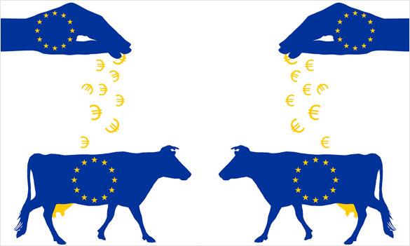 Spoločná poľnohospodárska politika EÚ