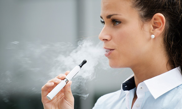 Elektronické cigarety - regulácie EÚ