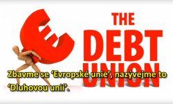Európsky parlament - chytení v ekonomickej pasci