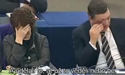 Európsky parlament - nový eurosocializmus