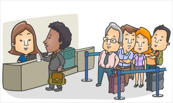 Sociálna turistika v EÚ - Imigranti